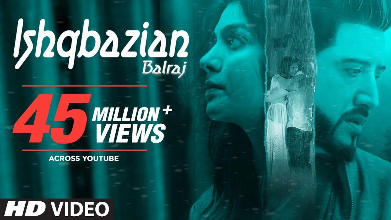 Balraj: Ishqbazian (Full Video Song) G Guri | Singh Jeet | Latest Punjabi Songs 2018 #1
