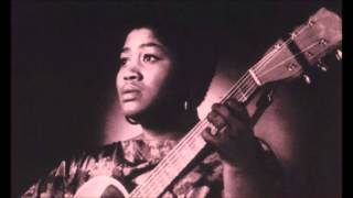 Odetta - No expectations