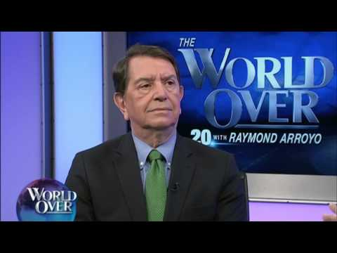 World Over - 2017-07-13- Full Episode with Raymond Arroyo