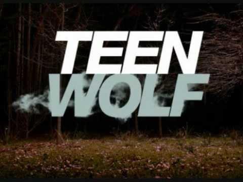 Aidan Hawken - The Argument - MTV Teen Wolf Season 2 Soundtrack