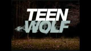 Aidan Hawken - The Argument - MTV Teen Wolf Season 2 Soundtrack