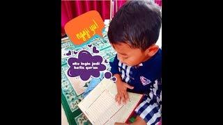 Download Mp3 Aku Ingin Jadi Hafiz Qur'an