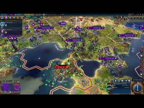 Sid Meier's Civilization VI 2020 05 25 |
