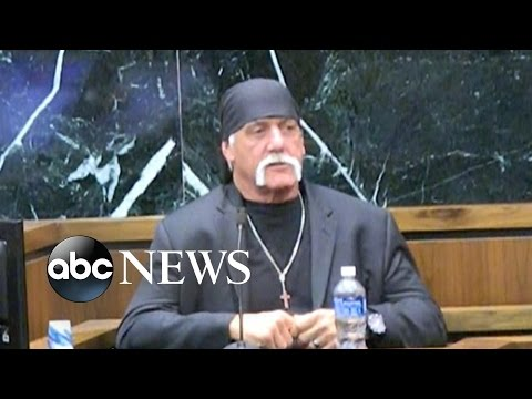 Hulk Hogan, Gawker