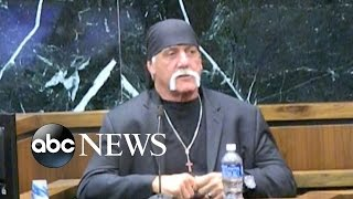 Hulk Hogan, Gawker's Civil Trial Over Sex Tape Continues