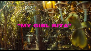 My Girl Rita (Official Video) - Riker and The Beachcombers