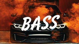 🔊 BASS BOOSTED 🔊CAR MUSIC MIX 2020 🔥 EDM, BOUNCE, ELECTRO HOUSE #5 / МУЗЫКА В МАШИНУ 🔥 ПОДБОРКА