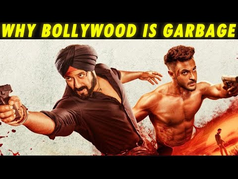 Why Bollywood is Garbage! This Will Open Your Eyes!