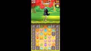 best fiends howie s quest level 16 walkthrough gameplay hd