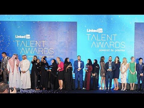 2018 MENA Talent Awards