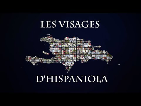 Les visages d'Hispaniola (Documentaire)