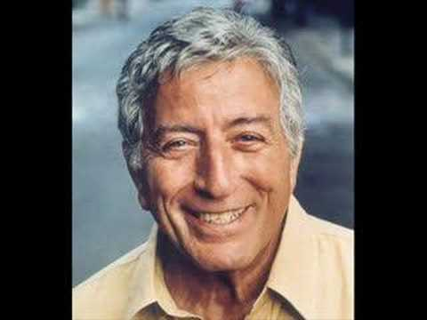 Tony Bennett - Boulevard Of Broken Dreams