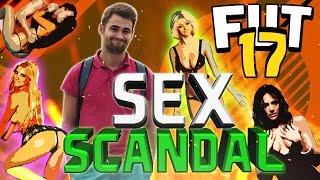 FUT17 | SEX-SCANDALS | СЕКС-СКАНДАЛЫ