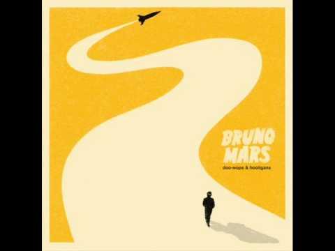 Bruno Mars - Grenade (Audio)