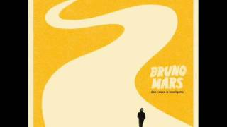 bruno mars grenade audio