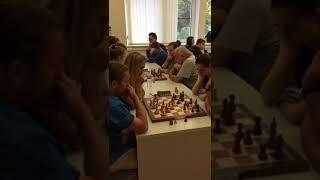 Парные шахматы
