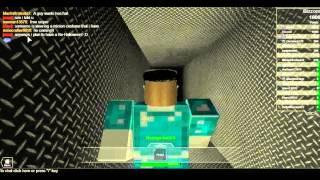 ROBLOX: Ténèbres - Pt. 1 de 2