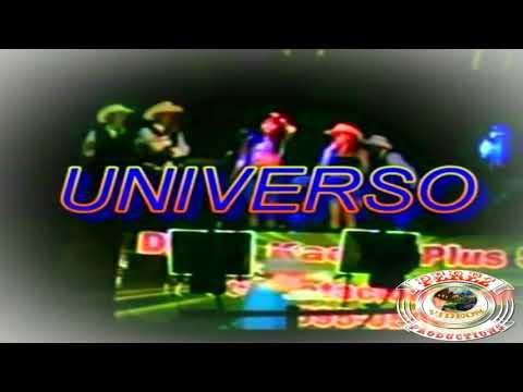 Grupo Universo En Vivo Por Un Caminito