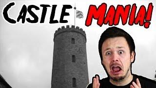 Castle Mania! | Germanizing Retro Vlogs | 05