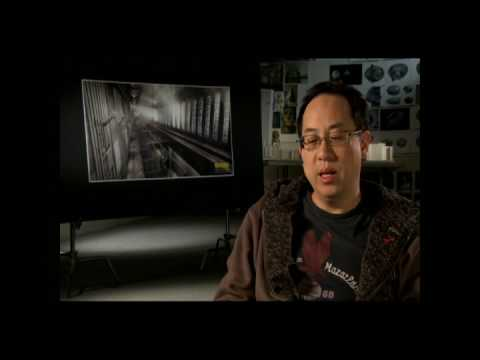 Watchmen Director of Photography - Larry Fong