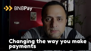 BNB Pay - Changing the way you make payments | Cryptocurrency | Utility Token