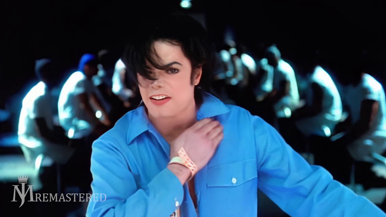 Download Michael Jackson - The Don't Care About Us (Prison Version) | Remastered