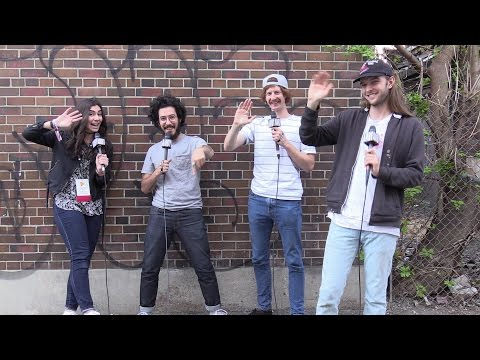 Interview with Music Band