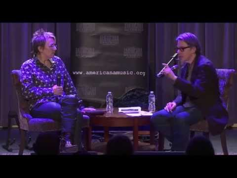 Mary Gauthier Grammy Museum Interview with Scott Goldman