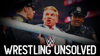Did Vince McMahon Help Cover a Murder? | Wrestling Unsolved