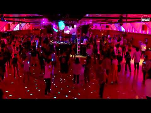 Dam Funk Ray-Ban x Boiler Room 010 Los Angeles DJ Set