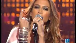 Jennifer Lopez - Que Hiciste (Live)