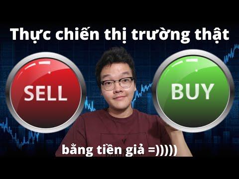 Level 5: Tại sao bạn nên/không nên xài tài khoản ẢO   Thanh Cong TC  