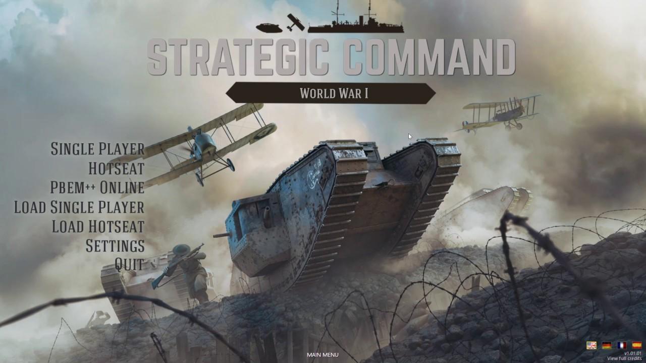 Strategie Spiele