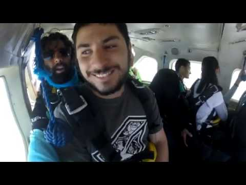 Tandem Skydiving Video - Skydive Jurien Bay - Alex Mitreski