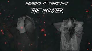 Maridespis Ft. Xscape David - The Monster (Cover-Remix)