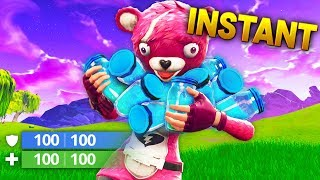 *NEW* INFINITY SLURP GLITCH..!!! | Fortnite Funny and Best Moments Ep.188 (Fortnite Battle Royale)