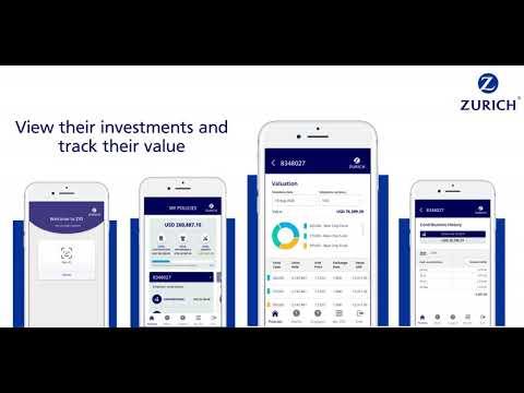 Zurich International Online - ZIO Members App - Apps on