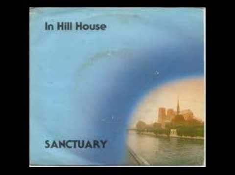 In Hill House - Sanctuary (Audio)