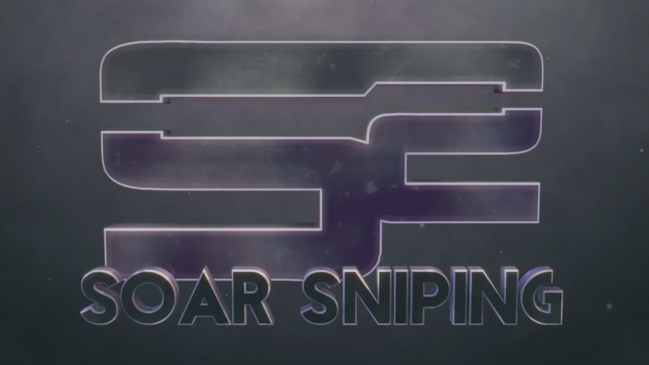 New SoaR Sniping Intro - Keeper? - YouTube