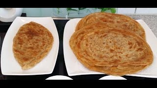 Mooli Kay Parathay (Radish Parathas) مولی کے پراٹھے / Cook With Saima