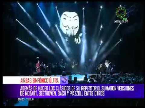AIRBAG - Q Noticias 14/12/2017