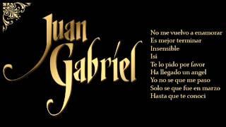 Juan Gabriel Mix - Wilfredomix