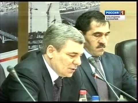 8-ой Красноярский экономический форум - 2011г.