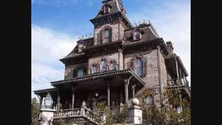 """The Phantom Manor - The Musical""  - ""Welcome To Hell"" - Part 3 - ""Melanie"