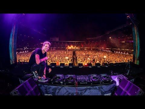 TUJAMO Live At UNTOLD FESTIVAL 2018, Romania [Full Set]