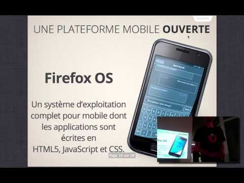 Introduction à Firefox OS
