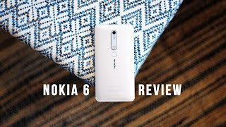 Nokia 6 (2018) Review: Worth Buying Over Redmi Note 5 Pro?