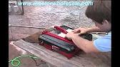 Mk 145 Tile Saw The Perfect Diy Duration 0 39 Masterwholeinc 3 680 Views