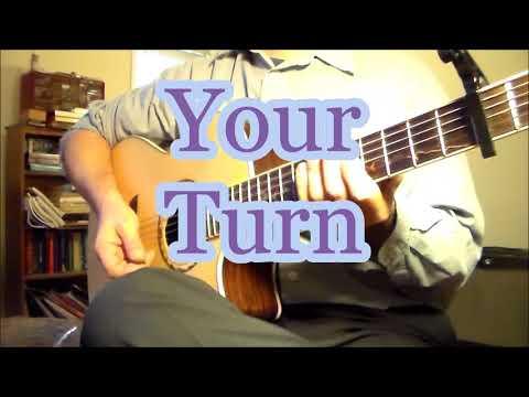 """Vaadi Pulla Vaadi"" Interactive Guitar Tutorial with Sheet Music and Guitar Tabs"
