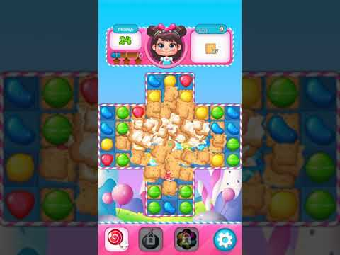 New Sweet Candy Pop: Puzzle World - Apps on Google Play